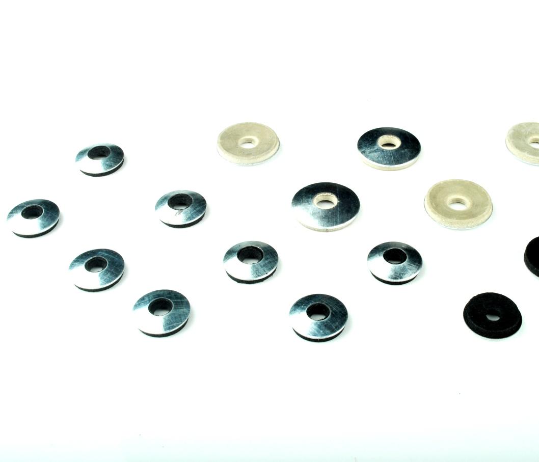 Metal Bonded EPDM Washer | Mark FastenersMark Fasteners