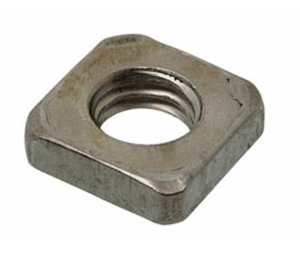 Square Nut 2